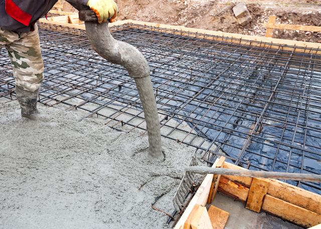concrete contractor yakima wa
